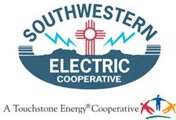 Southwestern Electric Cooperative Logo